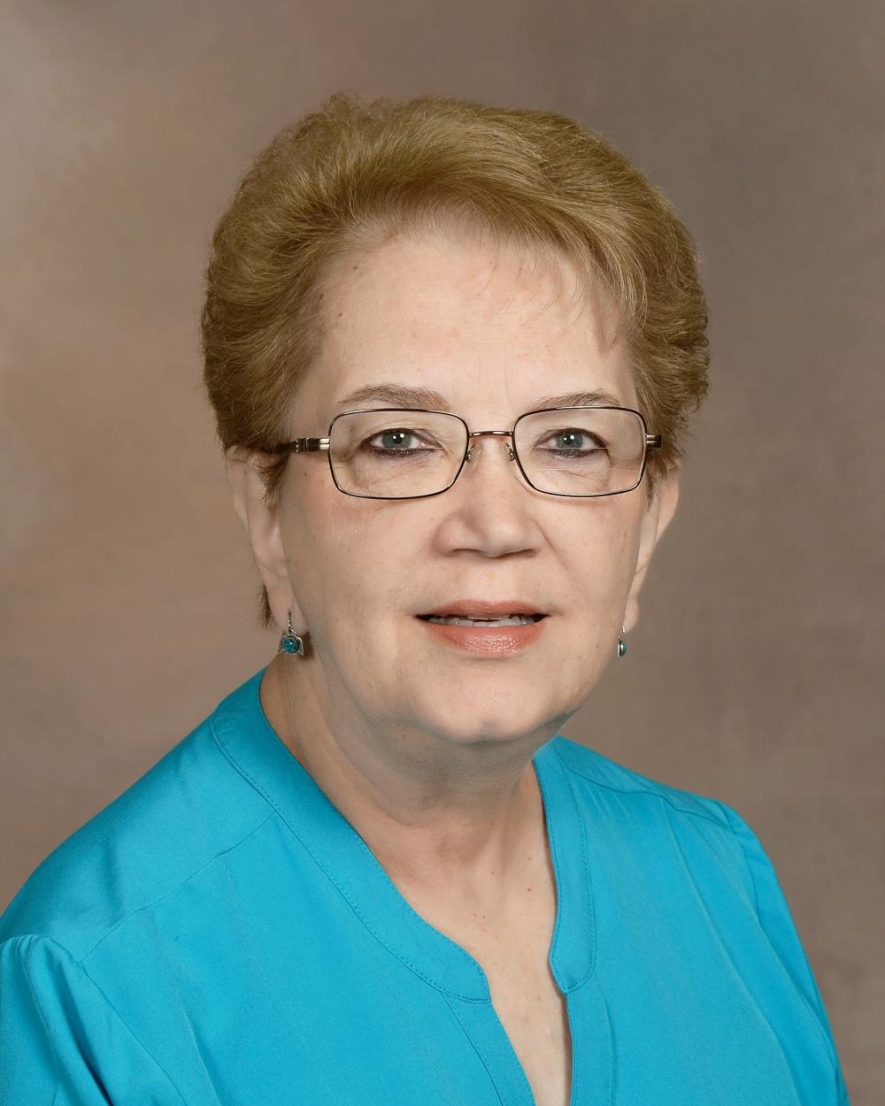 Marie Sandell
